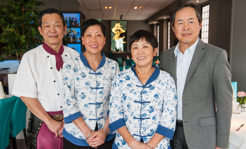 Team Jade - Chinees en Japans restaurant Tilburg